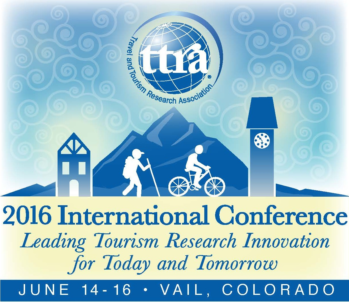 2016 ttra International Conference