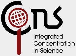 Integrated Concentration in Science (iCons)