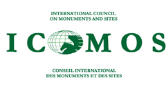 International Council on Monuments and Sites logo