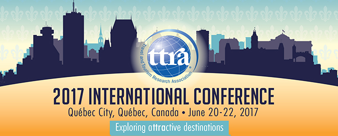 2017 ttra International Conference