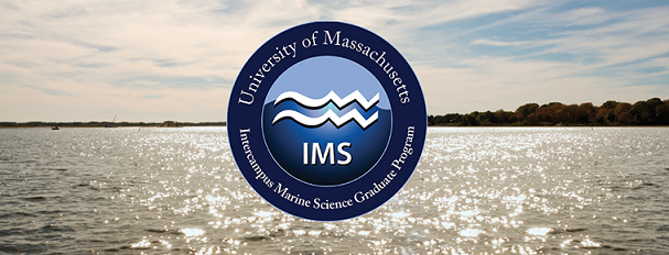 University of Massachusetts Intercampus Graduate School of Marine Sciences and Technology