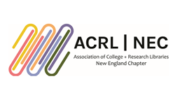 Association of College & Research Libraries New England Chapter logo