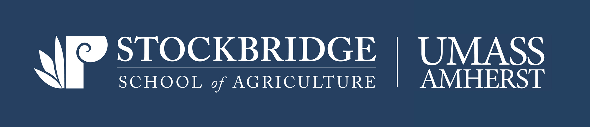 Stockbridge School of Agriculture
