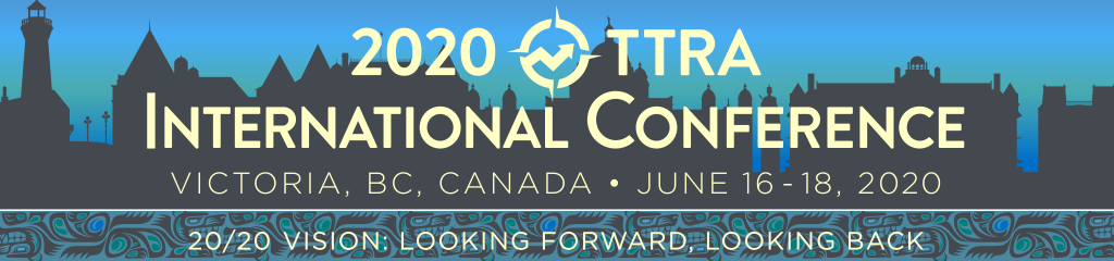 2020 ttra International Conference