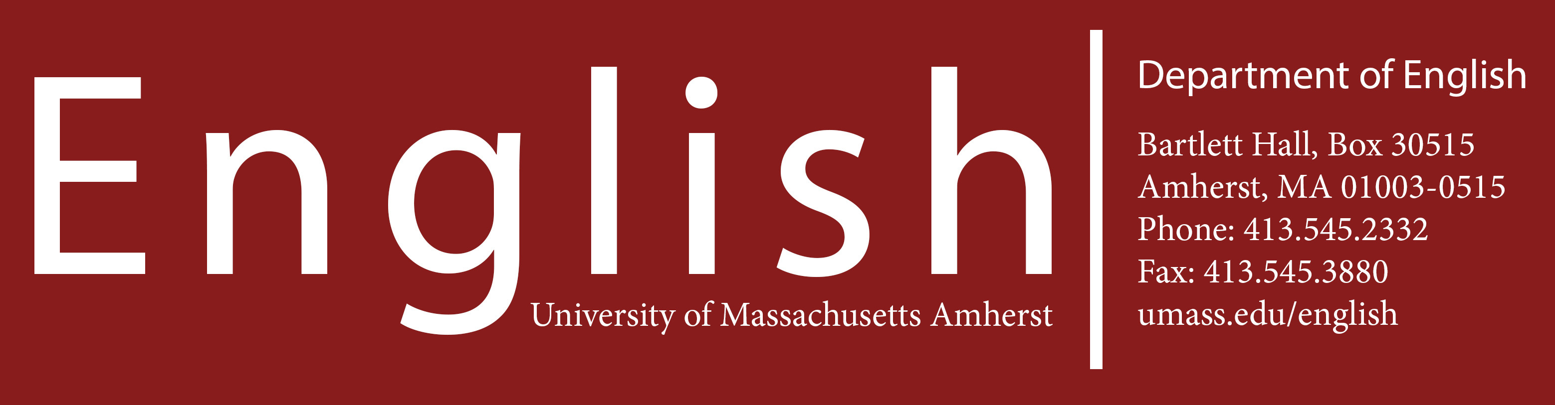 Umass amherst mfa writing