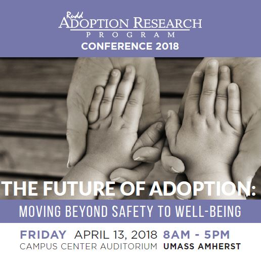 2018 Rudd Adoption Research Program Annual Conference