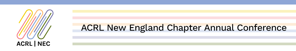 ACRL New England Chapter Annual Conference