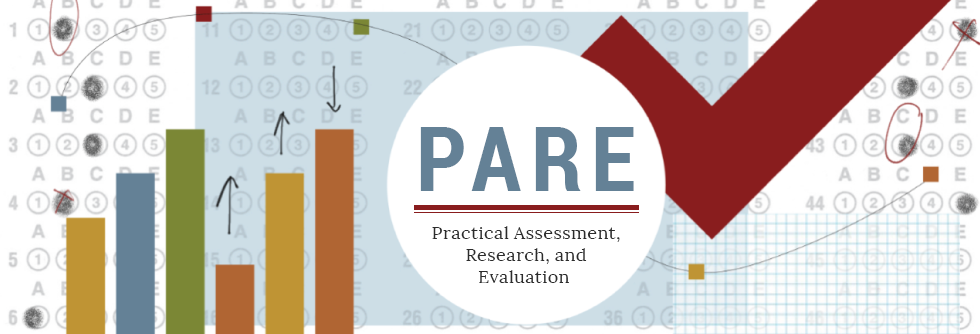 Practical Assessment, Research, and Evaluation
