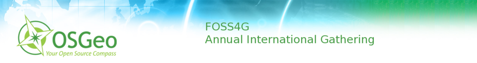 Free and Open Source Software for Geospatial (FOSS4G) Conference Proceedings