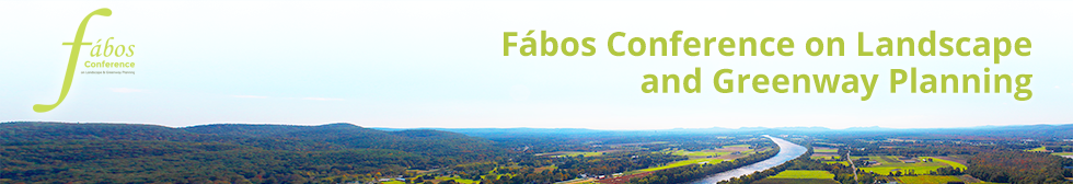 Proceedings of the Fábos Conference on Landscape and Greenway Planning
