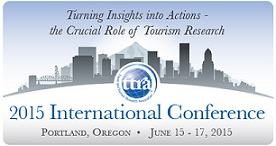 2015 ttra International Conference