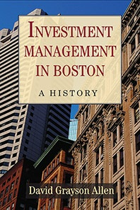 Investment Management in Boston