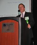 Keynote Speaker, Truman Semans of Green Order