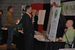 Clean Energy Conference Attendees 5: Business Resource Booth