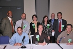 Speakers from the PM Session, Growing the Green Economy in Your Community