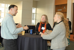 Conference Attendees by Dale Johnston Photography