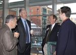 Stephen Herbert, Steven Goodwin, Rus Peoter, and John Majercek