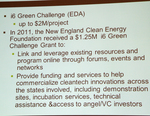 Clean Energy Connections Keynote Speaker: Jim Robbins