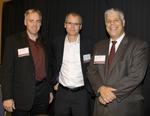 Michael Mahoney, Jef Sharp, and Jonathan Edwards.