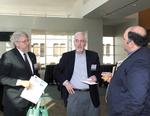 Paul Lahti and Larry Friedmann