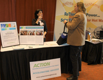 Opportunity Fair: Association of CleanTech Incubators of New England(ACTION)/CleanTech Open