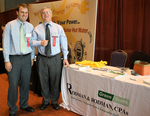 Opportunity Fair: Rodman & Rodman.