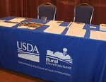 Opportunity Fair:USDA Rural Development