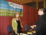 Opportunity Fair: Marlboro College