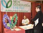 New Generation Energy by Dale Johnston Photography