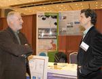 Pat Quinlan Talks with Eric Morgan