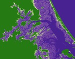 Designing Sustainable Landscapes: Tides settings variable by Kevin McGarigal, Brad Compton, Ethan B. Plunkett, Bill DeLuca, and Joanna Grand