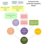 Designing Sustainable Landscapes: Representative Species Model: Snowshoe Hare (Lepus americanus)