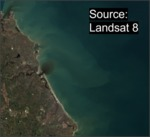 North River and South River Estuary Tidal Marsh and Channel Sediment and Water Level Data