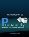 Introduction to Probability, Statistics and Random Processes by Hossein Pishro-Nik