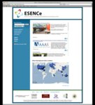 ESENCe Homepage