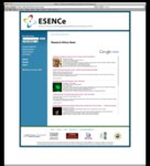 ESENCe News Feed