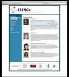 ESENCe Project Directors