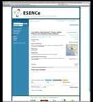 ESENCe Commenting Feature