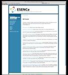ESENCe NSF Ethics Education Awards