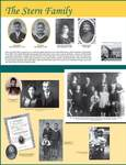 Section I: The Stern Family