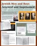 Section III: Jewish Imprisonment